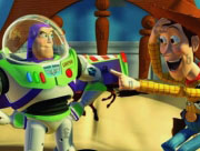 Toy Story Hidden Letters Game